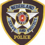 Nederland police logo
